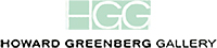 logo howardgreenberggallery