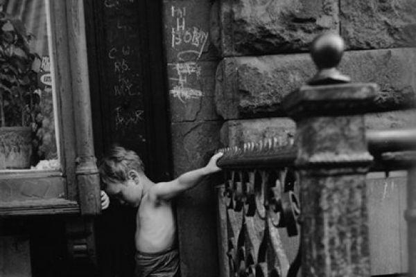 Ken Heyman – Willie, 1962